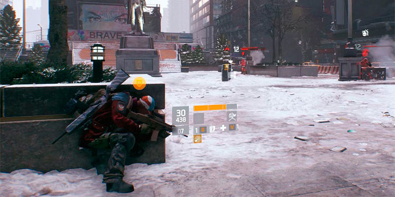 Cпецназ Апокалипсиса: обзор Tom Clancy's The Division
