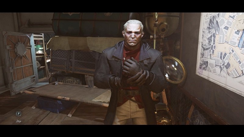 Обзор Dishonored: Death Of The Outsider