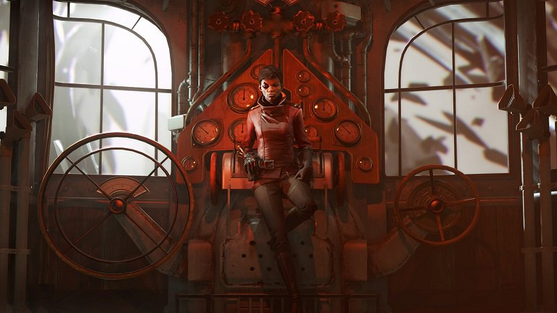 Прохождение Dishonored: Death of the Outsider