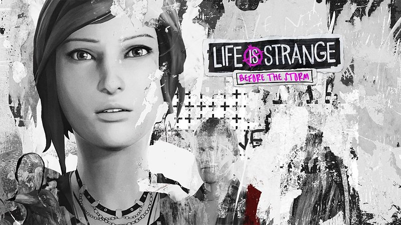 Прохождение Life is Strange: Before the Storm