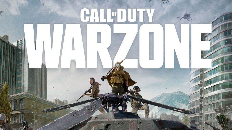 Секреты и тактика Call of Duty: Warzone